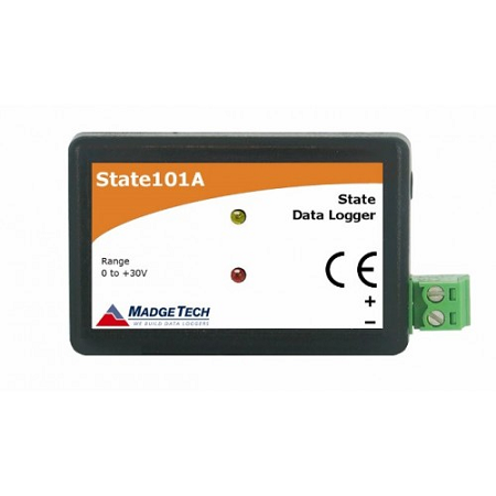 State101A Data Logger - State101A