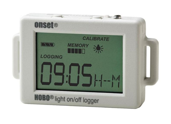 HOBO UX90 Light On/Off Data Logger - UX90-002