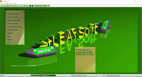 atLEAFSoft Pro Software