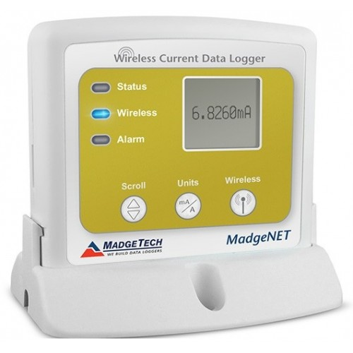 RFCurrent2000A Wireless Data Logger (20ma)