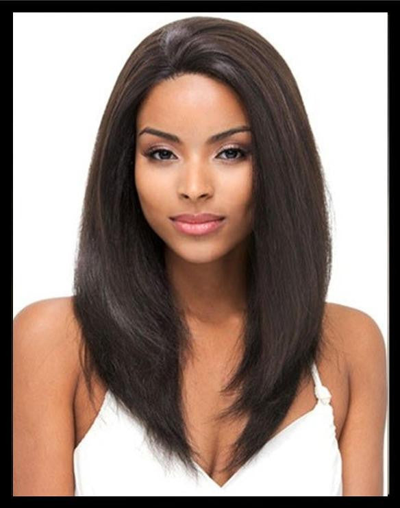 "Ethnic Light Relaxed 14"" (35 CM) Hair Blending Extensions"