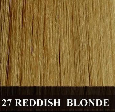 "Silky Straight 14"" (35 CM) Hair Blending Enhancement"