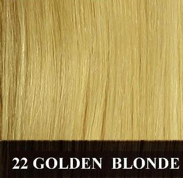 "Ethnic Light Relaxed 20"" (51 CM) Hair Blending Enhancement"
