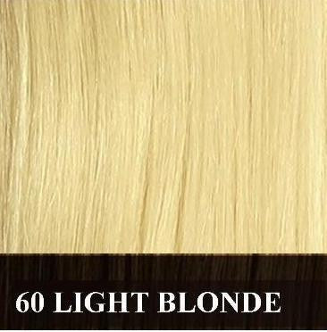 "Ethnic Light Relaxed 14"" (35 CM) Hair Blending Enhancement"