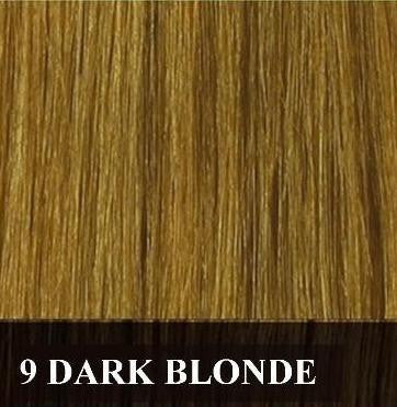 "Ethnic Light Relaxed 16"" (41 CM) Hair Blending Enhancement"