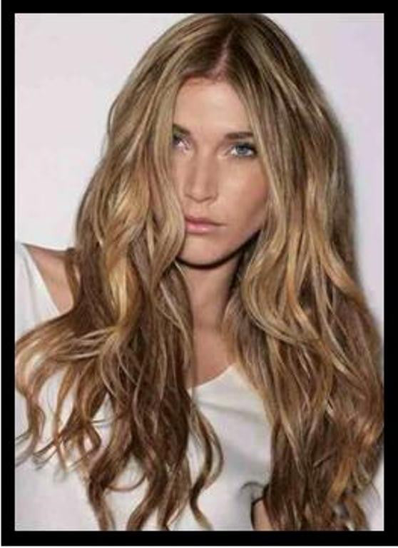 "Beach Wave 20"" (51 CM) Hair Blending Extensions"