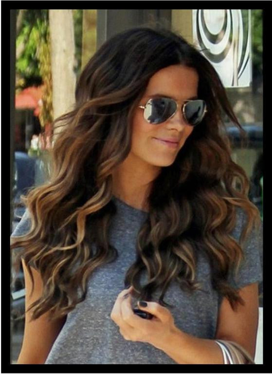 "Beach Wave 18"" (46 CM) Hair Blending Extensions"