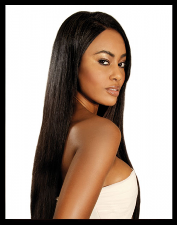 "Ethnic Light Relaxed 20"" (51 CM) Hair Blending Extensions"