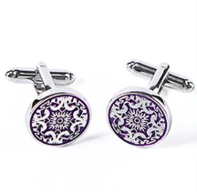Load image into Gallery viewer, The Exquisite Cufflinks