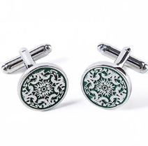 The Exquisite Cufflinks