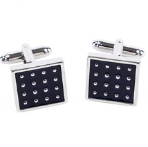 Load image into Gallery viewer, Square Cufflinks