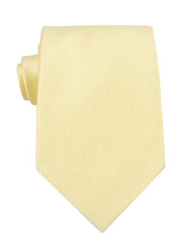 Light Yellow Tie