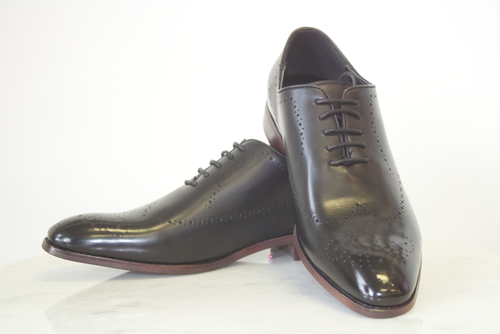 Brogue Shoes