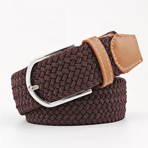 Knitted Belt Solid Colours