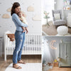 Common nursery decorating mistakes and how to avoid them