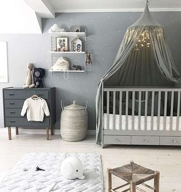 The Grey Nursery