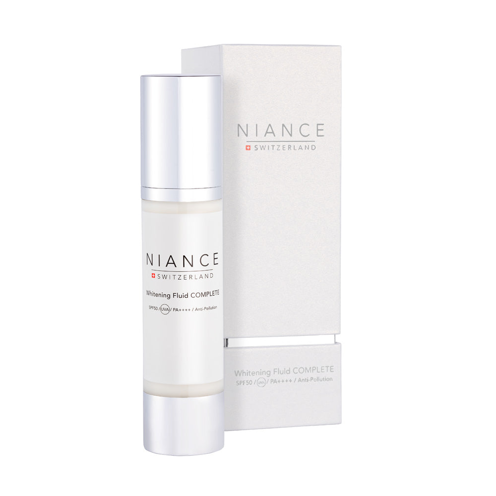 NIANCE WHITENING FLUID COMPLETE