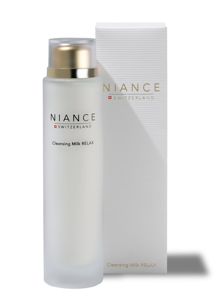 NIANCE Cleansing Milk RELAX