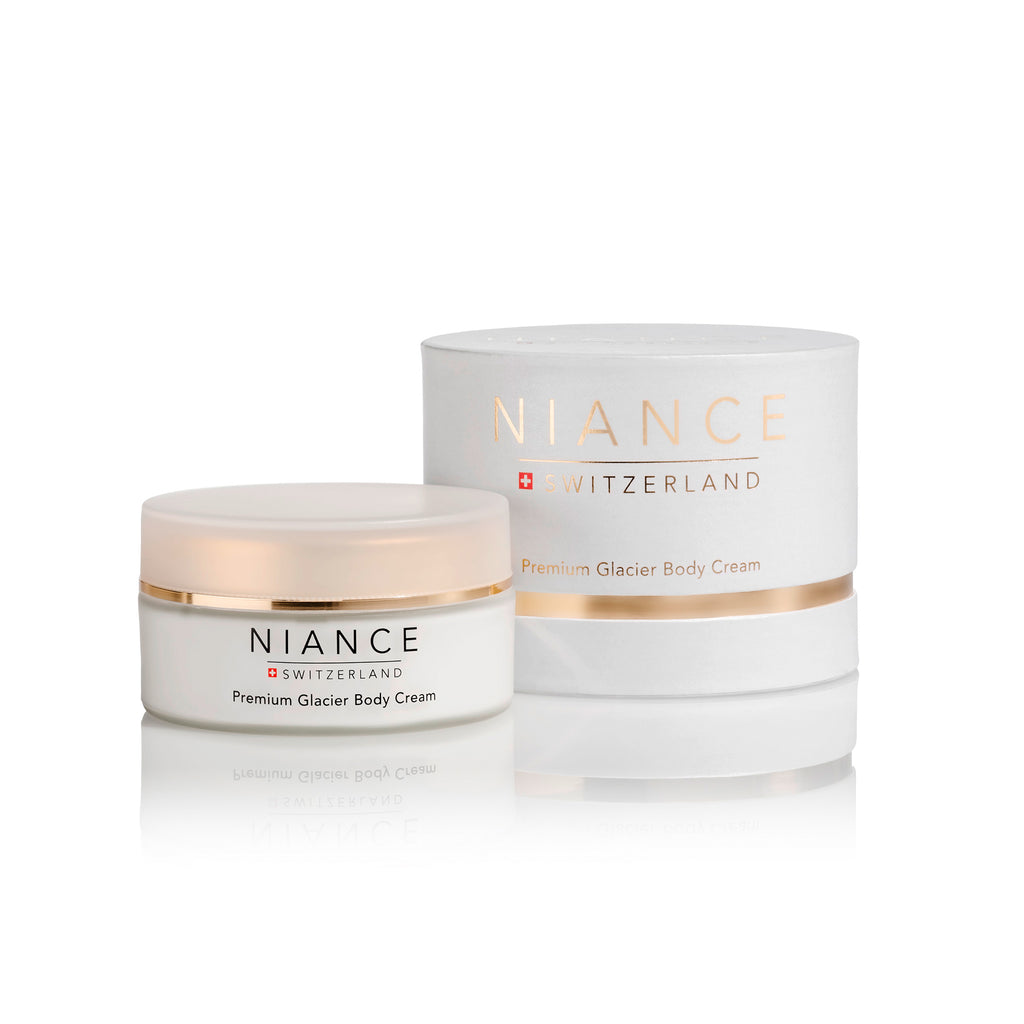NIANCE Premium Glacier Body Cream