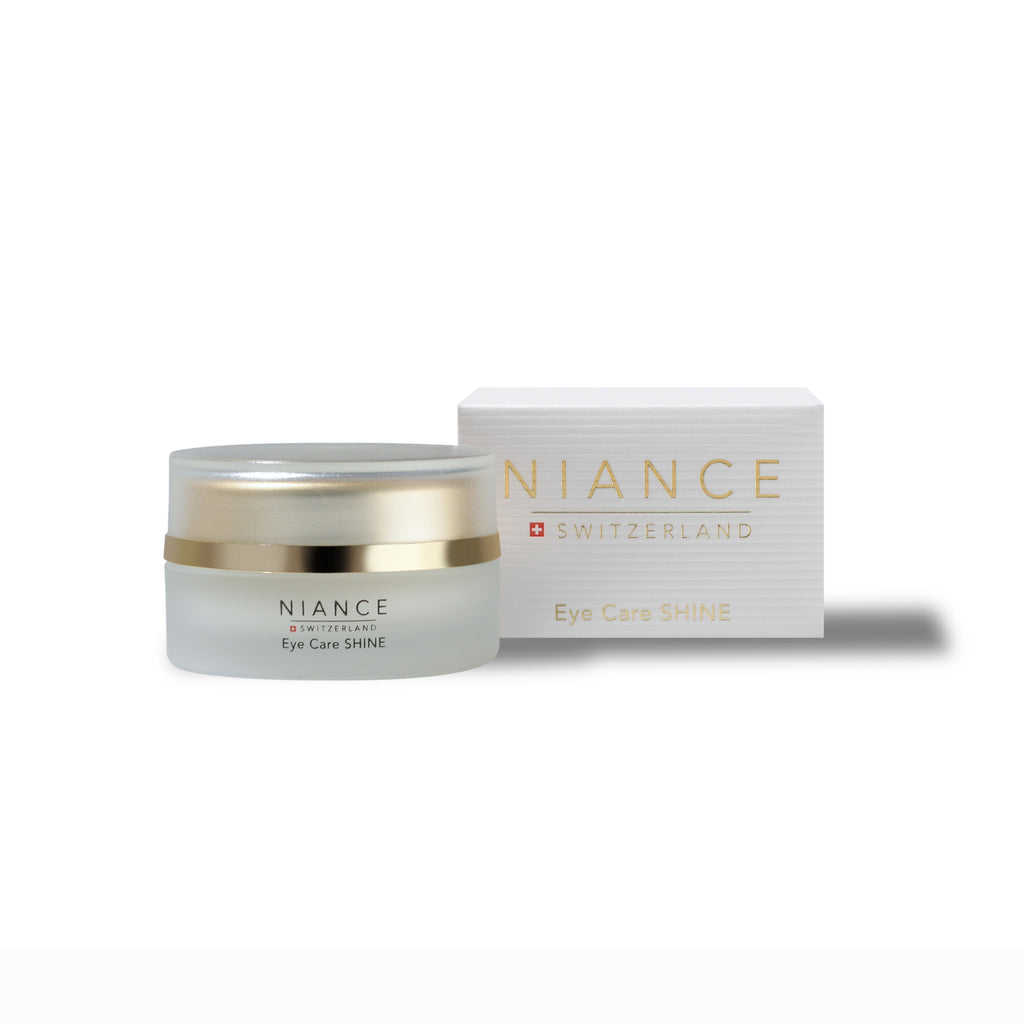 NIANCE Eye Care SHINE
