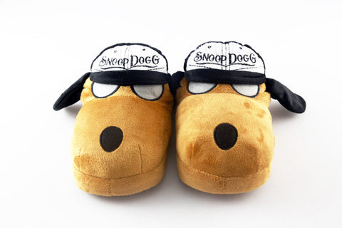 "DOGGY HOUSE SLIPPER- ""BABY DOGG""(Men)"