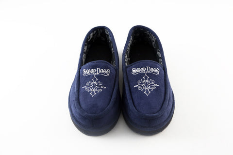 SNOOP DOGG MEN HOUSE SHOES- TWO-OH