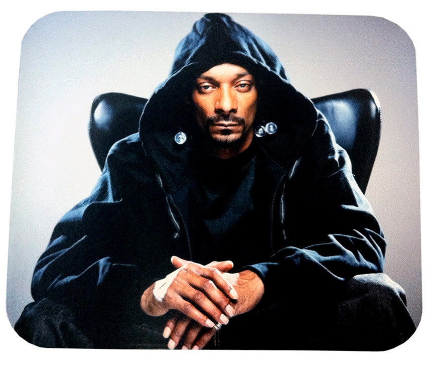 Snoop Dogg Mouse Pad