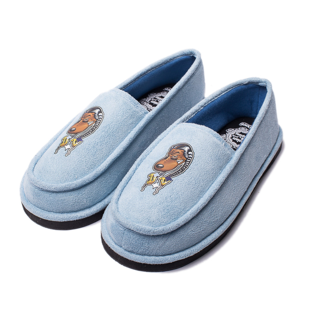 2016 Cartoon Icon Men's Slippers