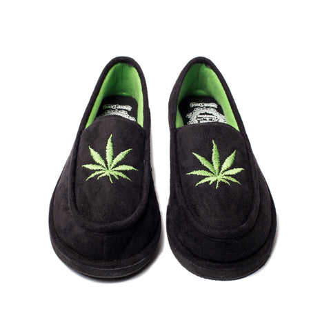 2016 Weed Men's Slipper