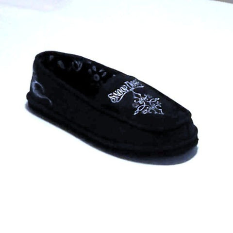 Snoop Dogg Slippers — SNOOP DOGG MEN HOUSE SHOES- TWO-OH
