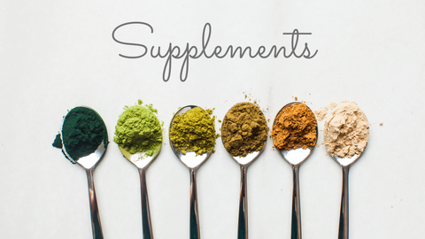 Vegan Supplement Powders | The Vegan Town