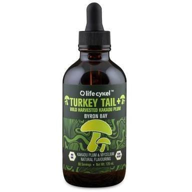 Life Cykel Turkey Tail Double Extract 120ml