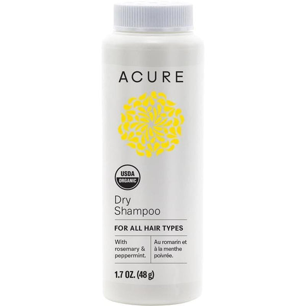 Acure Dry Shampoo for all hair types 48g
