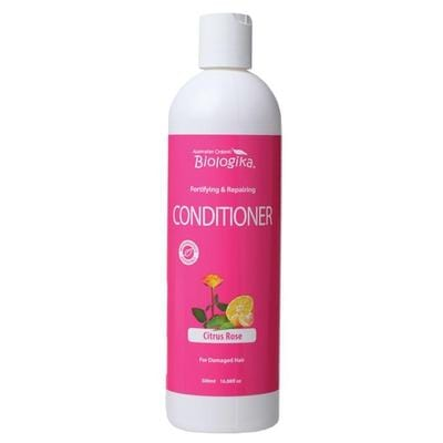 Biologika Conditioner 500ml - in variety of scents - The Vegan Town