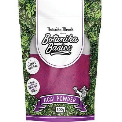 Botanika Blends Botanika Basics Organic Acai Powder 300g - The Vegan Town