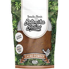 Botanika Blends Botanika Basics Organic Cacoa Powder 300g - The Vegan Town