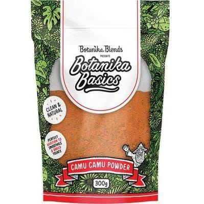 Botanika Blends Botanika Basics Organic Camu Camu 300g - The Vegan Town
