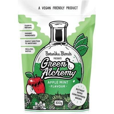 Botanika Blends Green Alchemy | The Vegan Town