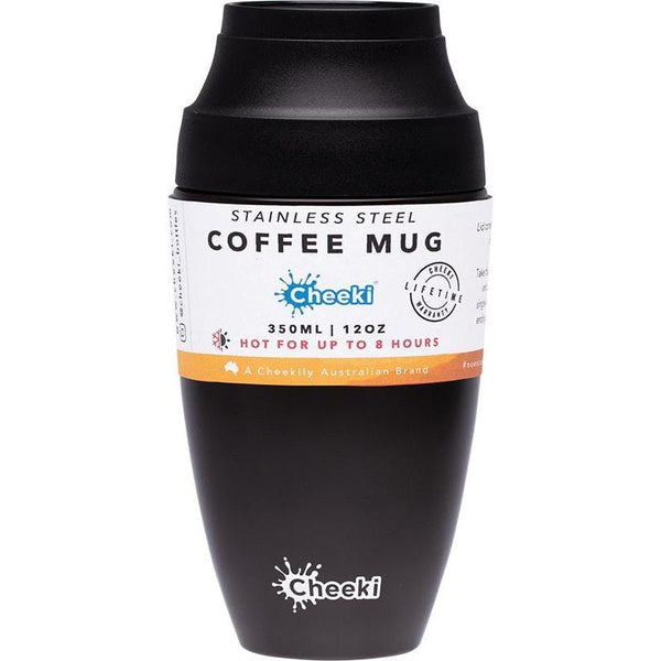 350ml Coffee Mug Chocolate