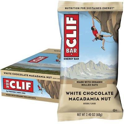 CLIF Bar 68g - In various flavours