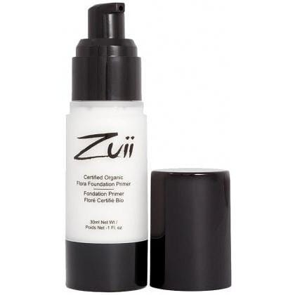 Zuii Organic Flora Foundation Clear Primer 30ml - The Vegan Town