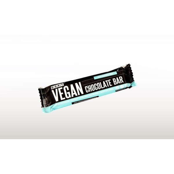 BSKT Vegan Chocolate Bar 45g - The Vegan Town