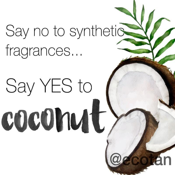 Eco by Sonya Driver 60ml Coconut Deoderant - The Vegan Town