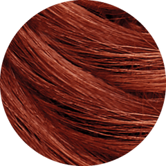 7R Soft Copper Blonde Permanent Hair Dye A beautifully rich copper blonde | Vegan Online - The Vegan Town