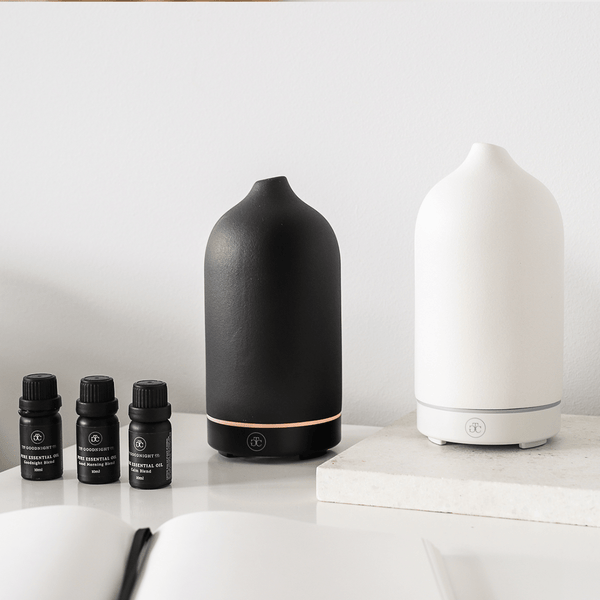 The Goodnight Co Ceramic Diffuser