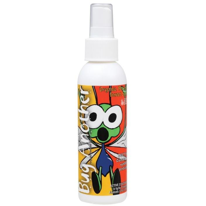 Biologika Bug Another 125ml - The Vegan Town - vegan products