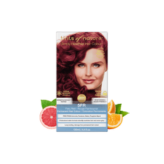 5FR Fiery Red Permanent Hair Dye | Vegan Hair Dye | Vegan Online - The Vegan Town