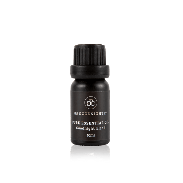The Goodnight Co Pure Essential Oils 10ml Goodnight Blend | Online Vegan Store