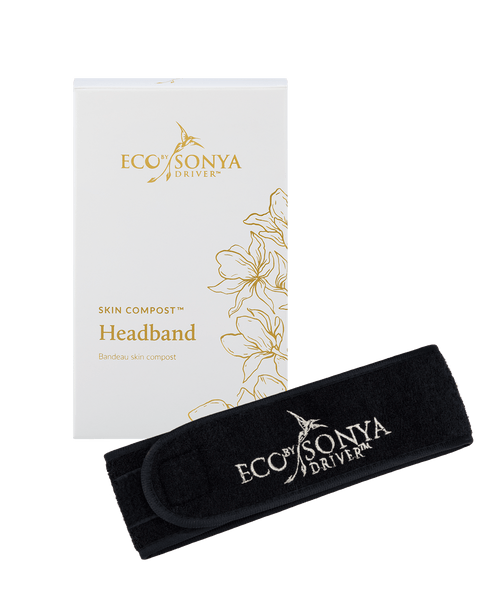Eco by Sonya Skin Compost Headband