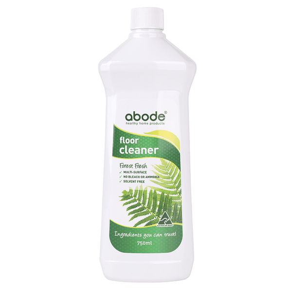 Abode Floor Cleaner - Forest Fresh (750ml)